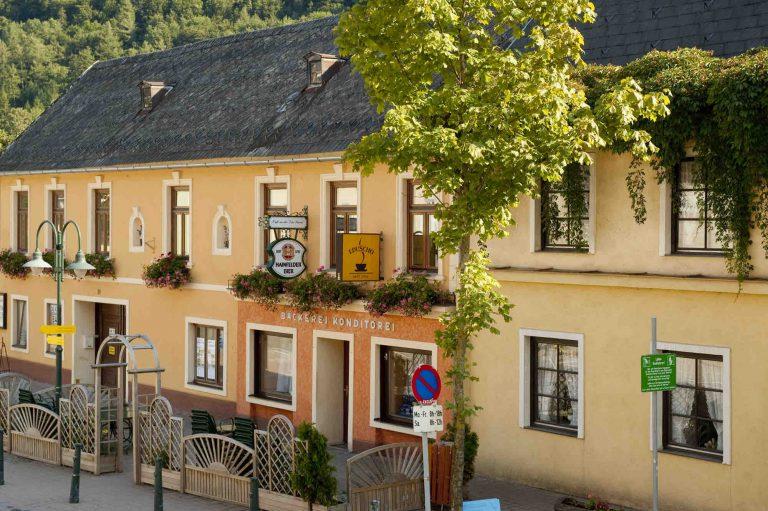 Cafe Singraber